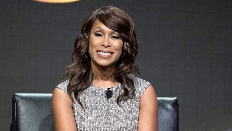 ABC'S President Channing Dungey to be Honored at Women in Film Crystal + Lucy Awards
