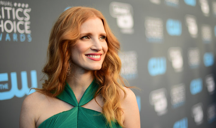 Jessica Chastain Takes A Powerful Stance To White Women In Hollywood To Step Up For Women Of Color