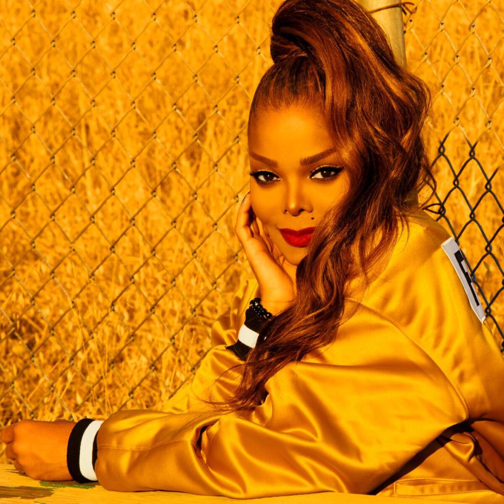 Global Humanitarian And Music Icon Janet Jackson To Receive Inaugural 'Impact' Award  At The 2018 Radio Disney Music Awards
