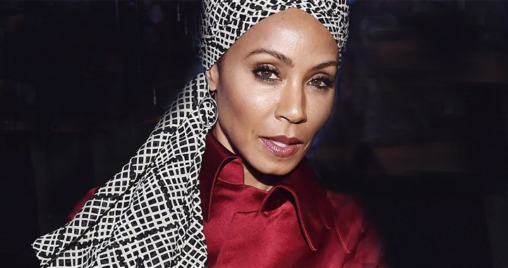 Jada Pinkett Smith Shares Mental Health Struggles and Willow's Self Harm