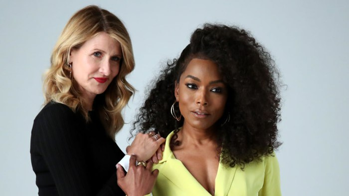 Actors on Actors: Laura Dern and Angela Bassett