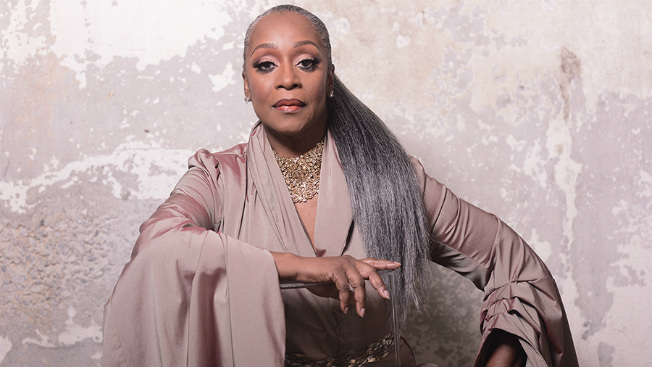 Unsung Uncovers the Personal Triumph of Grammy Award-Winner Regina Belle