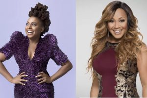 """The National Urban League Hosts """"Women In Harmony: A Celebration Of Sisterhood"""" With Ledisi  &  Erica Campbell"""