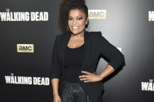Yvette Nicole Brown Tapped For 'Walking Dead' Comic-Con Panel Replacing Chris Hardwick