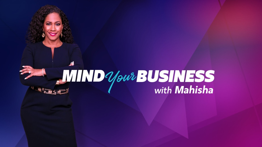 OWN Launches New Series with Successful Businesswoman Mahisha 'Mind Your Business With Mahisha'