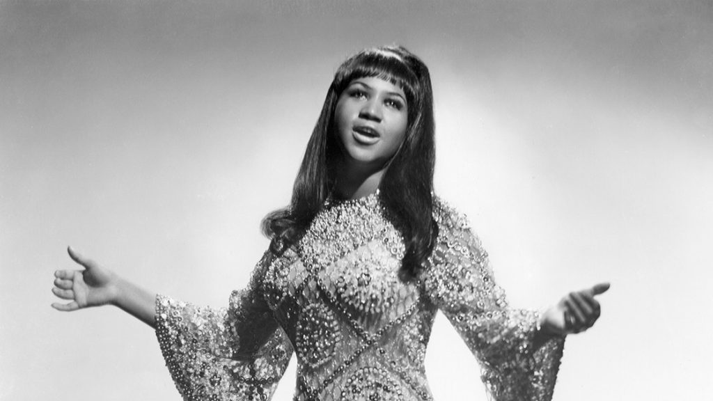 We've Lost the Aretha Franklin, the Queen of Soul at Age 76