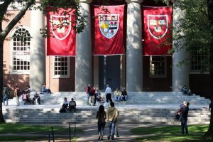 History at Harvard: Four Schools to be Led by Black Women