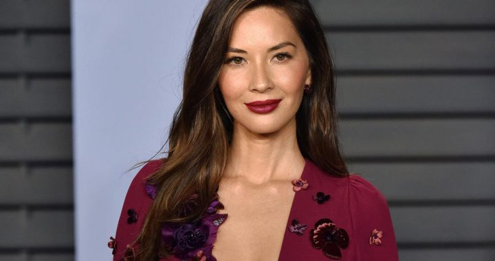 Olivia Munn Speaks Out Against Director for Casting Sex Offender