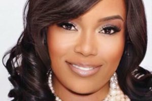 Danette Perry Celebrates Five Years of Rebuilding Women with Her Black Out Gala