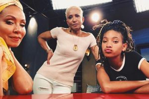 Jada Pinkett Smith is Back with More Red Table Talk as Will Joins to Kick Off the Season
