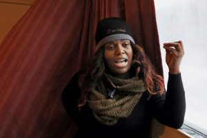 Candice Payne Offered Hotel Rooms for the Homeless in Chicago During Cold Spell