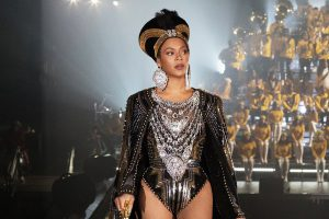 Beyonce's Netflix Documentary 'Homecoming' Raises The Bar For Concert Films