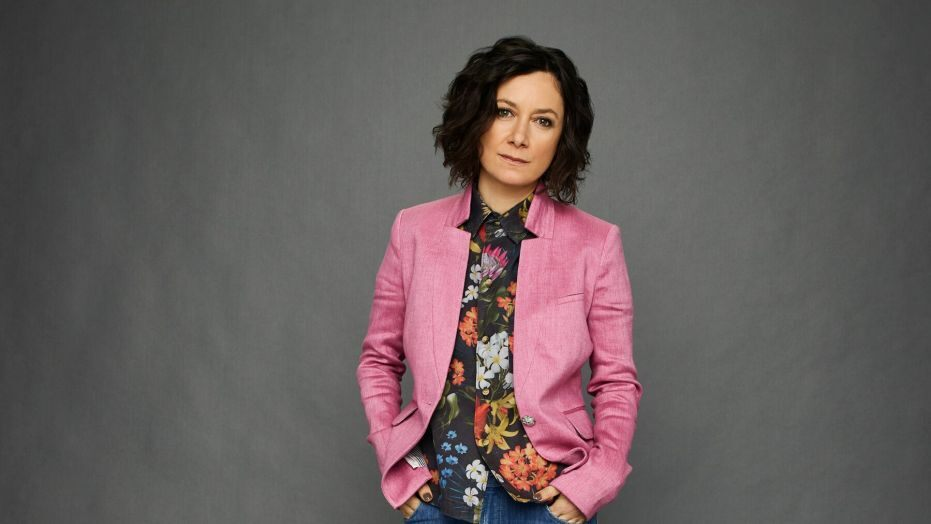 Sara Gilbert explains why she's leaving 'The Talk'