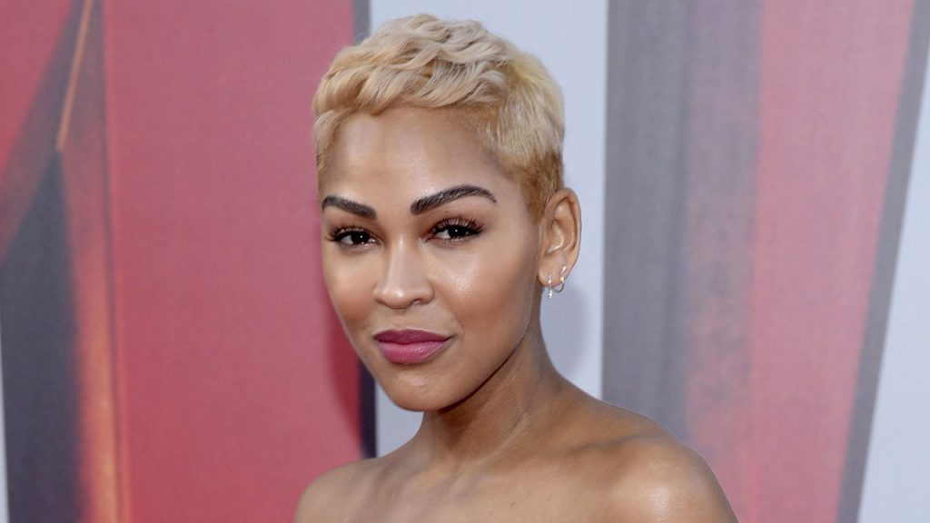 Meagan Good Turned Off By Critical Christians